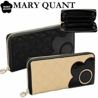 マリークワント(MARY QUANT)のMARY🌼QUANTの長財布【新品未使用】(財布)