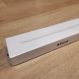Apple - apple pencil 第2世代 新品未開府
