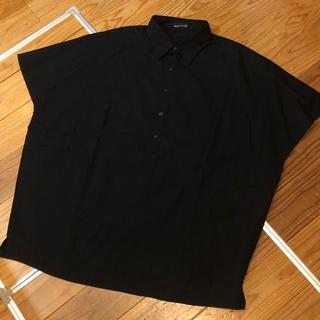 ラッドミュージシャン(LAD MUSICIAN)のLAD MUSICIAN DOLMAN PULLOVER SHIRTS(Tシャツ/カットソー(半袖/袖なし))