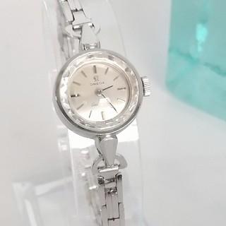 OMEGA - ⭐OH済 オメガ 自動巻き レディマティック レディース 腕時計ウォッチ 極美品