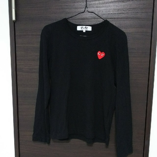 コムデギャルソン(COMME des GARCONS)のロンT(Tシャツ(長袖/七分))