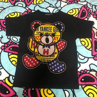 ヒステリックミニ(HYSTERIC MINI)のジョーイTシャツS(Tシャツ/カットソー(半袖/袖なし))