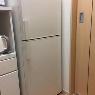ムジルシリョウヒン(MUJI (無印良品))の無印良品 冷蔵庫(冷蔵庫)