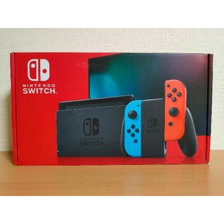 Nintendo Switch - 【送料無料】任天堂 Nintendo Switch HAD-S-KABAA