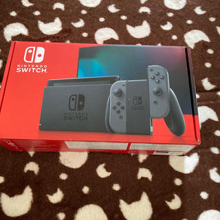 Switch 本体(家庭用ゲーム機本体)