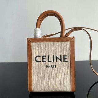 celine - CELINE ショルダーバッグ/トートバッグ