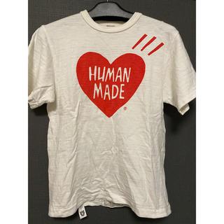 HUMAN MADE Tシャツ Sサイズ