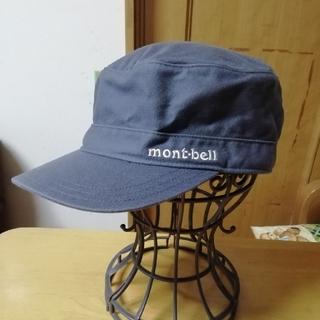 モンベル(mont bell)のモンベル ワークキャップ (登山用品)