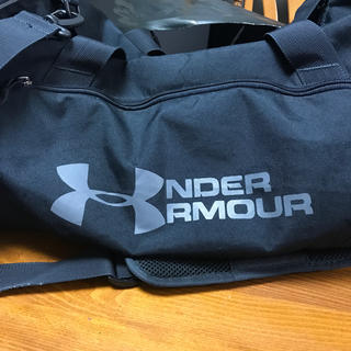 アンダーアーマー(UNDER ARMOUR)のアンダーアーマーゴルフバッグ(ボストンバッグ)