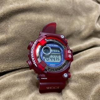 ジーショック(G-SHOCK)のG−SHOCK ジャンク品(腕時計(デジタル))