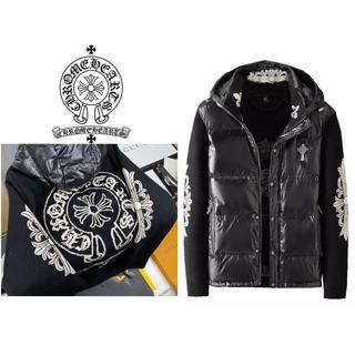Chrome Hearts - Chrome Hearts Black jacketニット