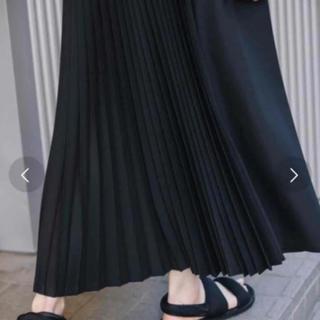 スコットクラブ(SCOT CLUB)のmunich♡プリーツデザインのロングスカート(ロングスカート)