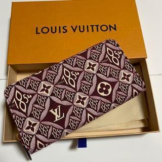 LOUIS VUITTON - ルイヴィトン  超人気 限定品  財布 長財布