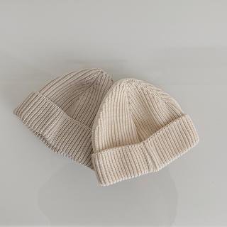 ベビー ニット帽 knit hat キッズ
