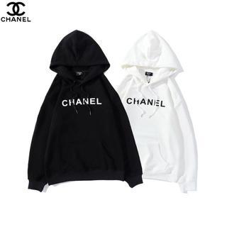 CHANEL - [2枚12000円送料込み] CHANEL パーカー  長袖 男女兼用