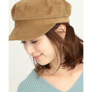 ビューティアンドユースユナイテッドアローズ(BEAUTY&YOUTH UNITED ARROWS)の送料無料 Beauty&YOUTH キャスケット 帽子 アローズ BEAMS(キャスケット)
