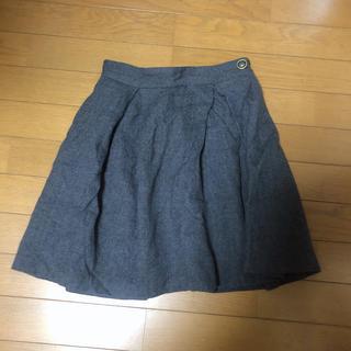 パターンフィオナ(PATTERN fiona)のフレアスカート プリーツスカート(ひざ丈スカート)