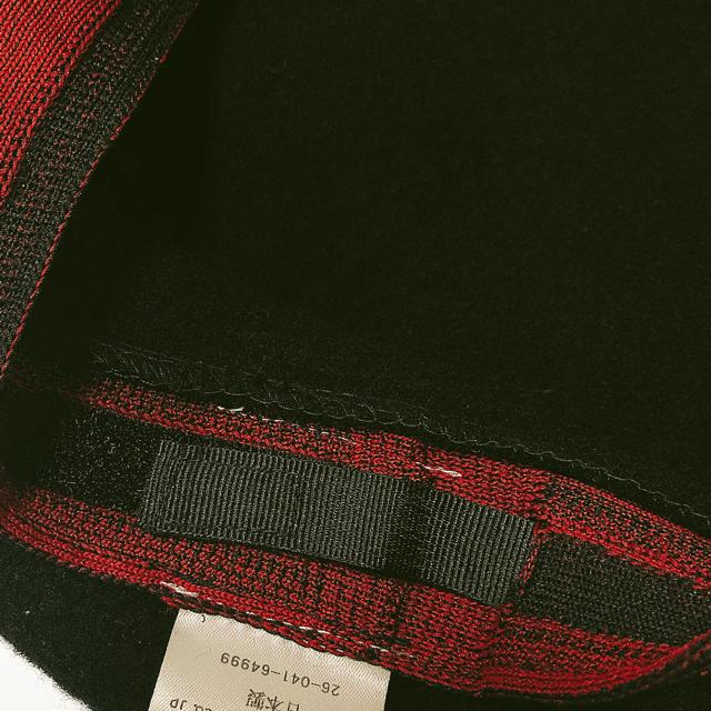 Vivienne Westwood(ヴィヴィアンウエストウッド)のVivienne Westwood バスクベレー帽 ブラック レディースの帽子(ハンチング/ベレー帽)の商品写真