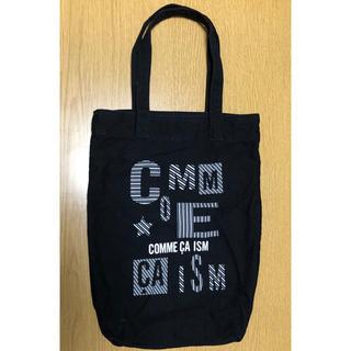 コムサイズム(COMME CA ISM)のCOMME CA ISM 布製バック(エコバッグ)