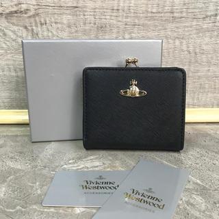 Vivienne Westwood - Vivienne Westwood◆ 正規品 ヴィヴィアン 二つ折り ミニ財布