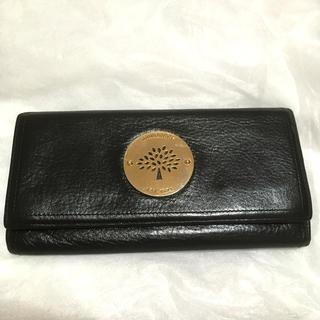 マルベリー(Mulberry)のマルベリー 長財布(財布)