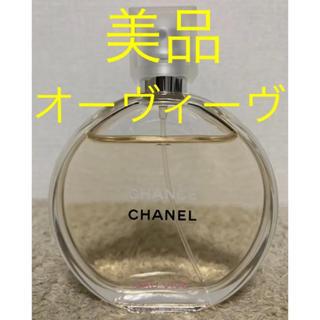 CHANEL - 【美品】CHANEL シャネル チャンス オーヴィーヴ 50ml
