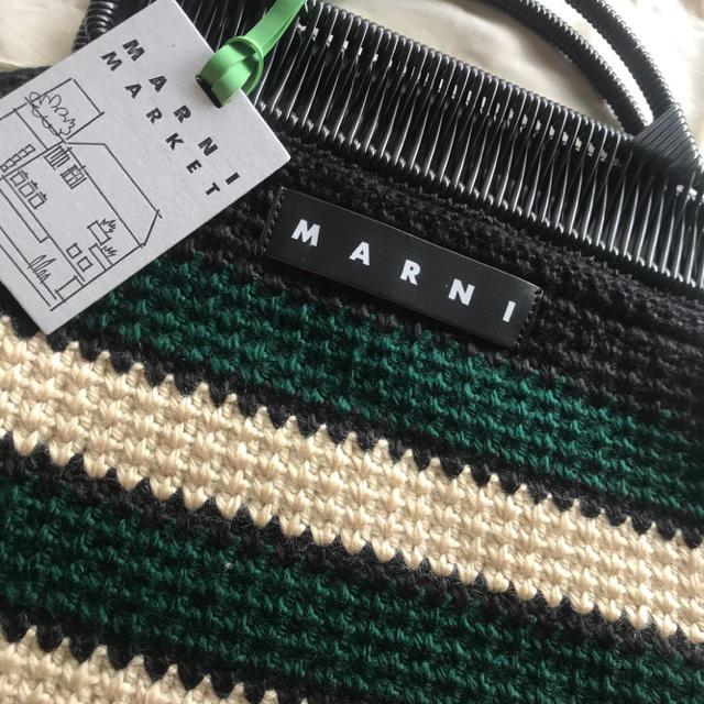 Marni(マルニ)のMARNI マルニトートバッグ レディースのバッグ(トートバッグ)の商品写真