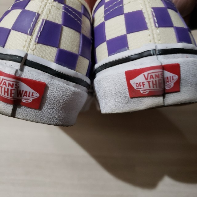 VANS(ヴァンズ)のvans THERMOCHROME オーセンティック レディースの靴/シューズ(スニーカー)の商品写真