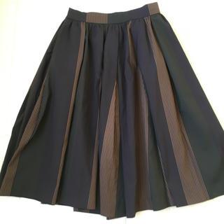 DOUBLE STANDARD CLOTHING - ダブルスタンダード フレアスカート