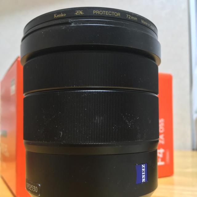 SONY(ソニー)のSake様お取り置き Sel1635z スマホ/家電/カメラのカメラ(レンズ(ズーム))の商品写真