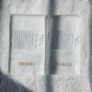 イマバリタオル(今治タオル)のTSUBAKI 今治タオル フェイスタオル(タオル/バス用品)