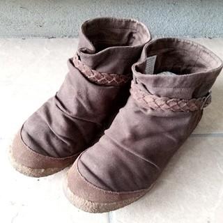 コロンビア(Columbia)のColumbia ショートブーツ(ブーツ)