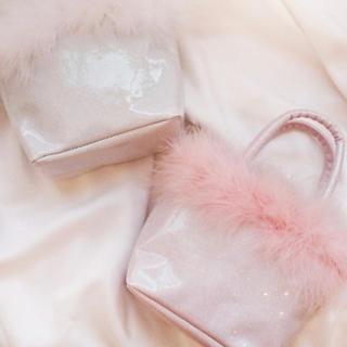 EDIT.FOR LULU - the virgins petite gliter vanity