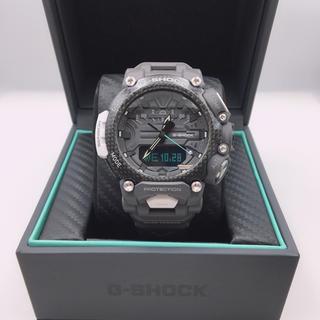 ジーショック(G-SHOCK)のカシオジーショックメンズ腕時計10月発売GRAVITYMASTER税込52800(腕時計(アナログ))