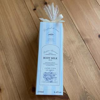 ジェラートピケ(gelato pique)の【新品未開封】gelatopiqué ボディミルク(ボディローション/ミルク)