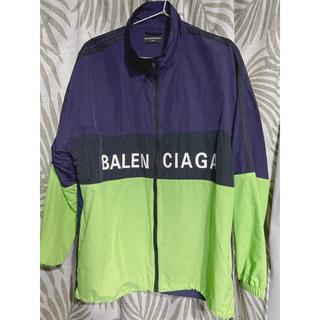 Balenciaga - バレンシアガ トラックジャケット dude9 早い者勝ち