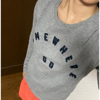 ロキシー(Roxy)のROXYロンT(Tシャツ(長袖/七分))