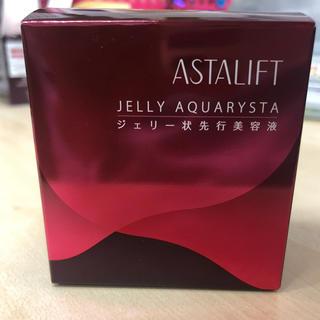 ASTALIFT - アスタリフトジェリーアクアリスタジェリー状先行美容液 40g×1個