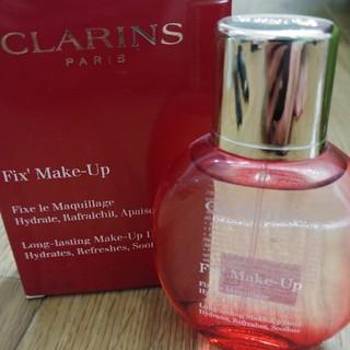 CLARINS - クラランス フィックスメイクアップ 仕上げ用ミスト 50ml