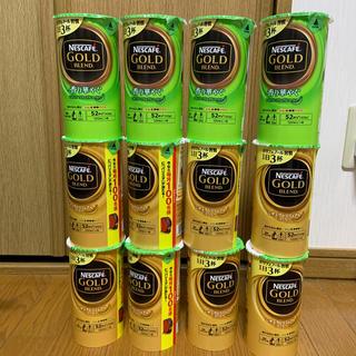 Nestle - ネスカフェ ゴールドブレンド