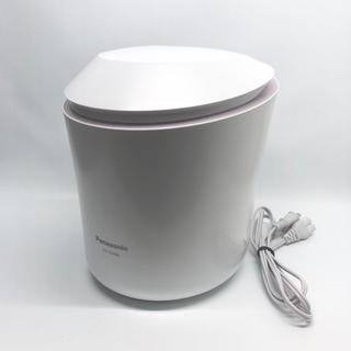 Panasonic - パナソニック スチーマー ナノケア W温冷エステタイプ EH-CSA9A-P