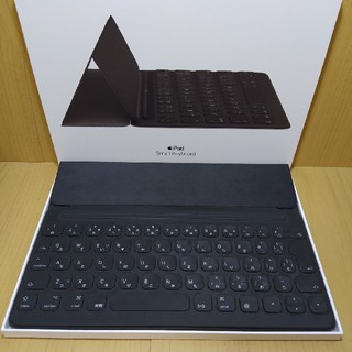 Apple - (美品) Ipad Smart Keyboard アップル スマートキーボード