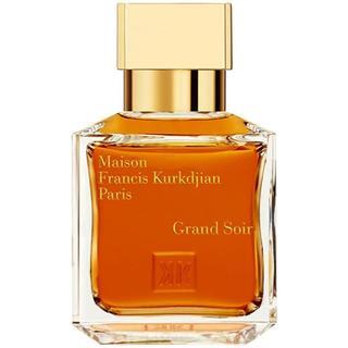 メゾンフランシスクルジャン(Maison Francis Kurkdjian)のクルジャン グランソワール EDP 1.5ml(ユニセックス)
