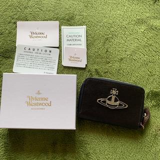 ヴィヴィアンウエストウッド(Vivienne Westwood)のVivienne Westwood コインケース カードケース 新品(コインケース/小銭入れ)