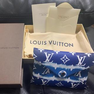 LOUIS VUITTON - 最高級美品!!ヴィトン ポシェット キリガミ Mサイズ 可愛いです!