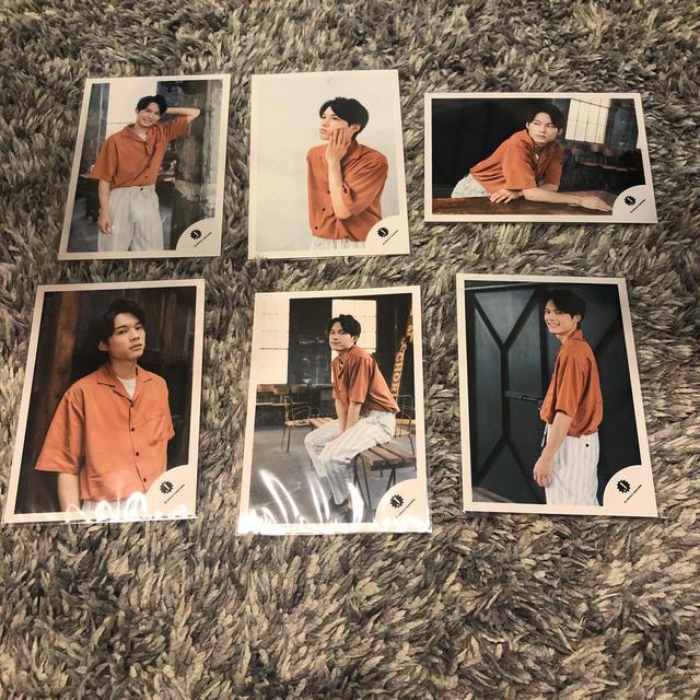 Johnny's(ジャニーズ)の松村北斗 公式写真 少年たち オフショ エンタメ/ホビーのタレントグッズ(男性タレント)の商品写真