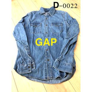 ギャップ(GAP)のGAP ギャップ ロングTシャツ XS   ロンティー (Tシャツ(長袖/七分))