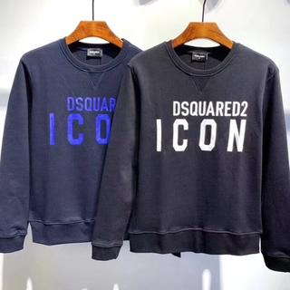 DSQUARED2 - COOL GUY DSQUARED2 長袖ジャージ
