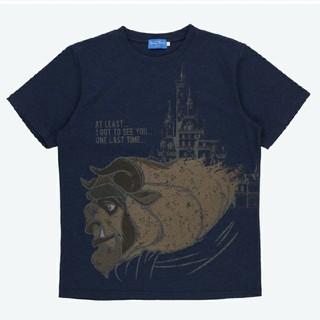 Disney - 東京ディズニーリゾート限定品 新エリア 美女と野獣 Tシャツ