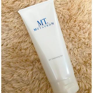 mt - 【✴︎田中みな実愛用✴︎】MT クレンジング・ジェル